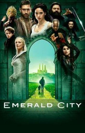 Regreso a la Ciudad Esmeralda