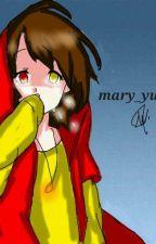 حياتي ليس لها معنا دون الاصدقا by mary_yozoro