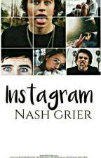 Instagram || Nash Grier 1  by RayssaPereira5