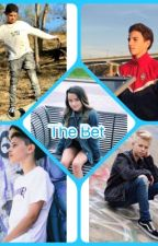 The Bet ?(Hannie, Brannie, and Cannie Fan Fic) by Onlyhannie
