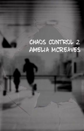 Chaos Control 2 by Miloscorner