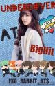 Undercover at BigHit  by EXO_Rabbit_BTS