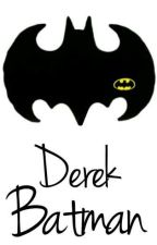 Derek Batman [Sterek TW]  by imagine_A_rainbow