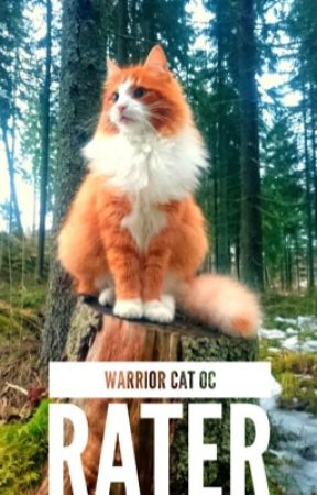 Warrior Cat OC Rater by BMLeeAnne