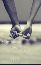 Summer Loving by KailynTanksley