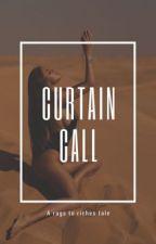 Curtain Call by belletrix-x