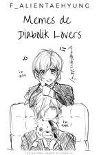 Memes de Diabolik lovers by F_AlienTaehyung