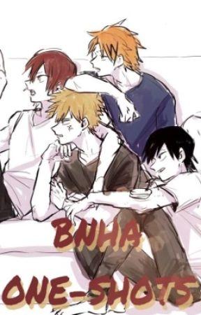 BNHA ONE-SHOTS - Kirishima & Reader {Over Protective