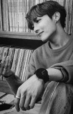 Mărită-te cu mine.  || Jung Hoseok by 12StArmy13