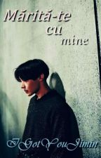 Mărită-te cu mine.  || Jung Hoseok by IGotYouJimin