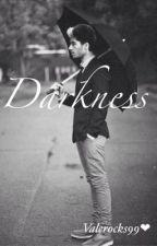 Darkness (Zayn Malik Vampire Fanfic) by valerocks99