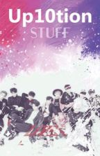 *Up10tion* stuff  by KES993