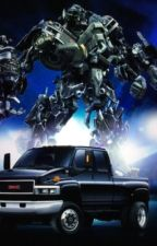 Julie and Ironhide- Transformers Fanfiction by Autobotfemme22