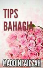 Tips Bahagia by addinputeri