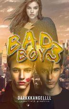 BAD BOY 3 || CAMERON DALLAS by DarkkkAngellll
