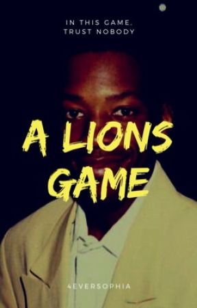 A Lions Game-A 90s Youth Story by 4eversophia