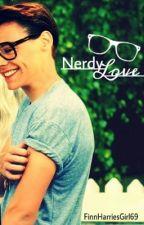 Nerdy Love - Marcel Styles by FinnHarriesGirl69