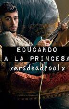 Educando a la princesa [H.S] EDITANDO by wrongzmalik