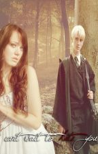 La hija de Gryffindor (Draco Malfoy y tú) by SiriusBlack154