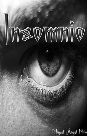 Insomnio by Etternitros