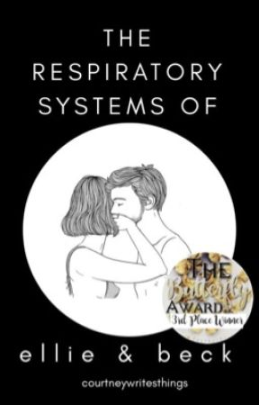 The Respiratory Systems of Ellie and Beck | #WATTYS2017 by herbookuniverse