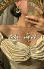 Fake nerd by Nadyazh_16