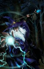 Evil Sorcerers: The Age of Magic by BrianTurner551
