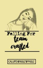 Falling for Team Crafted •COMPLETED• by K3nz-Doodl3