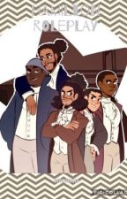 Hamilton Roleplay by firecomets