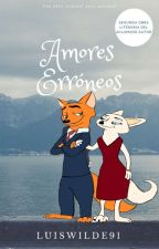 Amores Erróneos by LuisWilde91