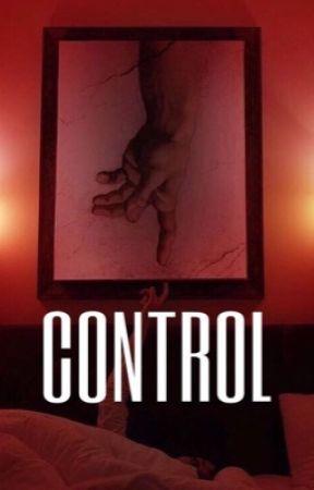 Control by retropuff