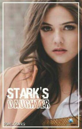 Stark's Daughter by Mari_StarkG