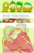 """Por Terceros."" [KyMan] [South Park] by LizLadyMadness"
