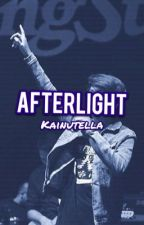 [BBS : 2] Afterlight • IDR ✔️ by kainutella