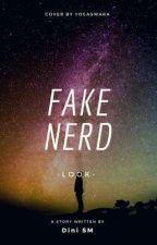 FAKE NERD [look] by Dinisetiaaa