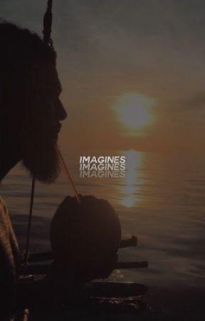 black boy joy imagines  ━ mature by silkmochas