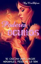 Poderes Ocultos by KiraDifcan