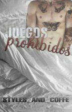 Juegos prohibidos by styles_and_coffe