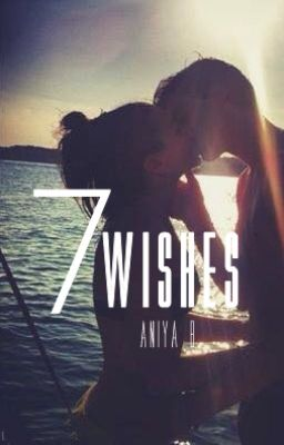 7 Wishes (Love Beyond Lust #2)