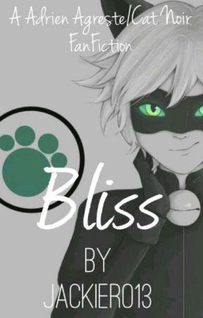 Bliss [Adrien Agreste/Cat Noir] by JackieR013