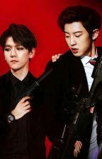 [ChanBaek] (Longfic) Này anh chồng hắc bang! Tôi cũng là giang hồ by Han_CBs