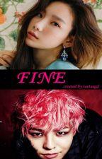 [GTAE] FINE by taetaegd