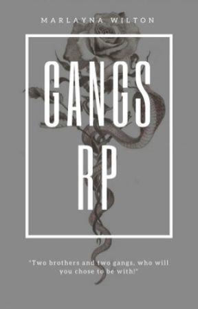 Gangs RP by MarlaynaWilton