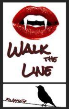 Walk the Line by MsAppleTop
