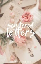Scattered Letters by scribbledmetaphors