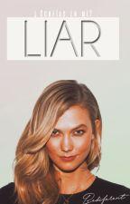 Liar (Kaylor) by floydsfinlay