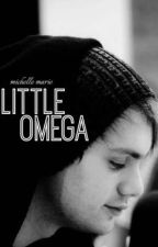 Little Omega (Alpha/Omega AU) • C.A.L.M. by mikellyart