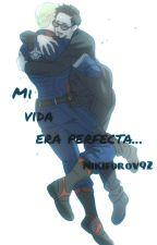 MI VIDA ERA PERFECTA (STEVEN ROGERS) by Nikiforov92