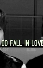 [FINSIHED] DOn't fall in love: NAMJIN by Youstillreadingthis