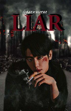 + Liar + by Enhyung